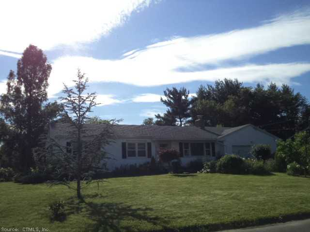 Rental Homes for Rent, ListingId:29104537, location: 18 SYCAMORE RD Bloomfield 06002
