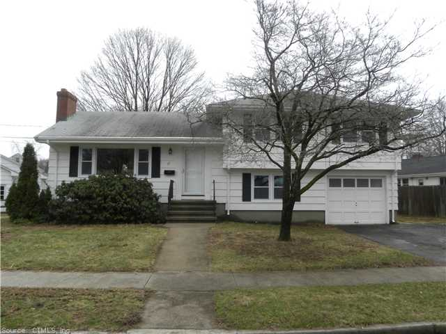 Rental Homes for Rent, ListingId:29158860, location: 15 EDGEMERE RD Hamden 06517