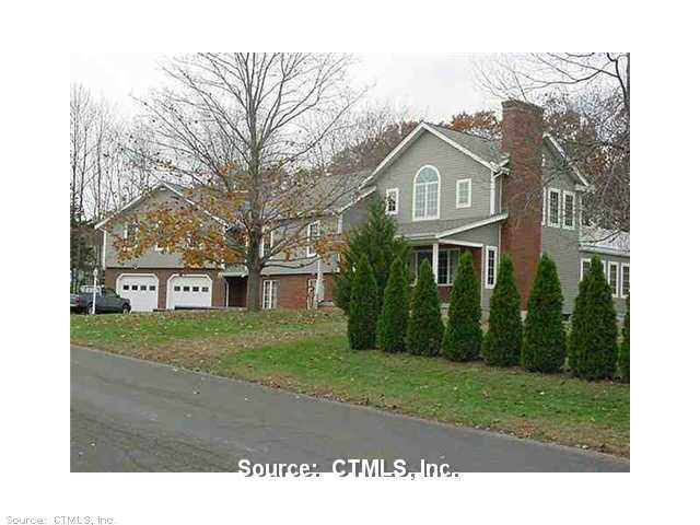 Rental Homes for Rent, ListingId:29171399, location: 23 SUNSET LN Middlefield 06455