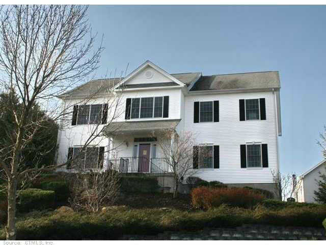 Rental Homes for Rent, ListingId:30880203, location: 77 Augusta Dr Milford 06461