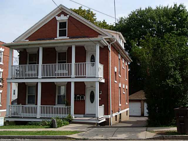 Rental Homes for Rent, ListingId:29214018, location: 526 HIGH STREET Middletown 06457