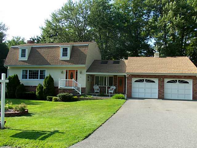 Real Estate for Sale, ListingId: 29224231, Thomaston,CT06787