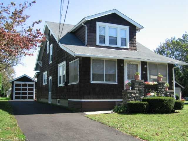 Rental Homes for Rent, ListingId:29269322, location: 261 1ST AVE Milford 06460