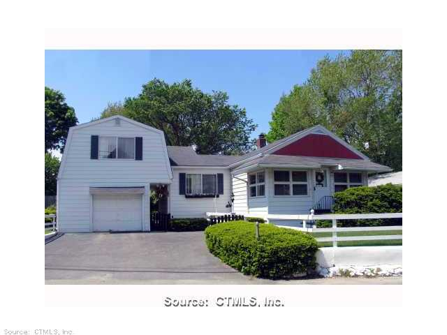 Rental Homes for Rent, ListingId:29269320, location: 82 SHELL AVE Milford 06460