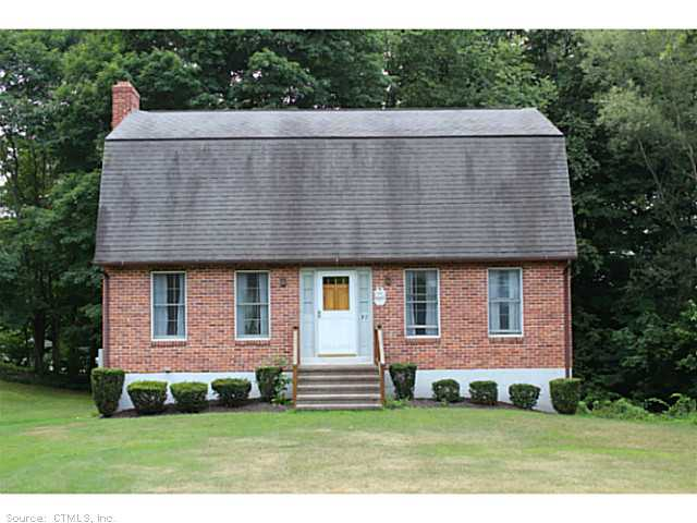 Real Estate for Sale, ListingId: 29286836, Middlefield, CT  06455