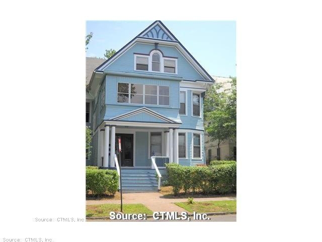 Rental Homes for Rent, ListingId:29303244, location: 375 WINTHROP AVE New Haven 06511
