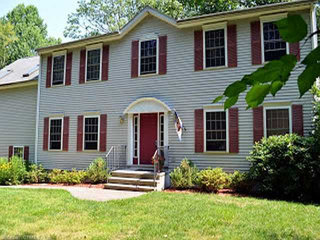 Rental Homes for Rent, ListingId:29311180, location: 62 NORTH WOODS RD Hamden 06518