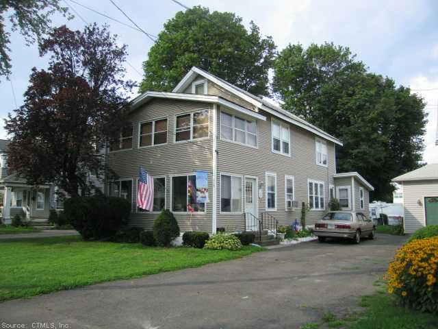 Rental Homes for Rent, ListingId:29311373, location: 210 SECOND AVENUE Milford 06460