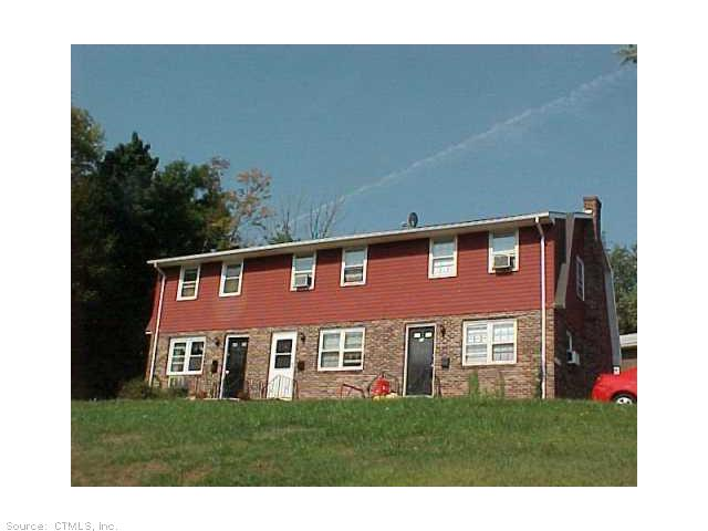 Rental Homes for Rent, ListingId:29318621, location: 15 ELM HILL DR Wallingford 06492