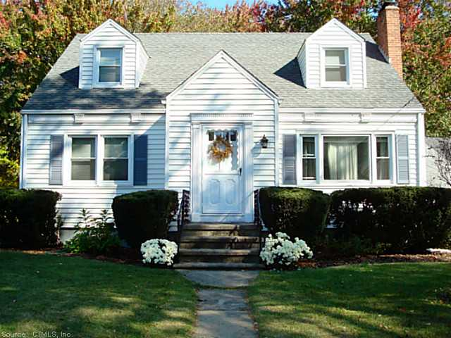 Rental Homes for Rent, ListingId:29335861, location: 181 FOOTE ST Hamden 06517