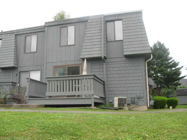 Rental Homes for Rent, ListingId:29351811, location: 130 TROLLEY CROSSING LN Middletown 06457
