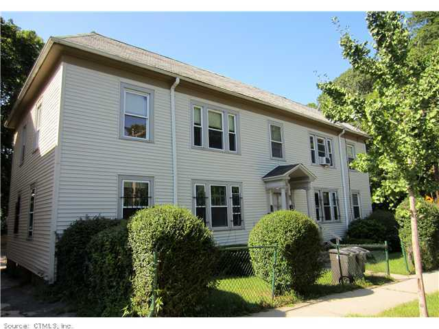 Rental Homes for Rent, ListingId:29363867, location: 76 RIDGE New Haven 06511