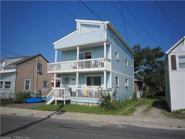 Rental Homes for Rent, ListingId:29398440, location: 688 EAST BROADWAY Milford 06460