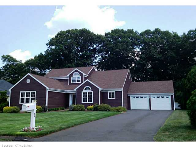 Real Estate for Sale, ListingId: 30880146, Hamden,CT06518