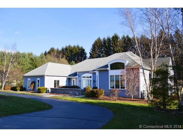 Real Estate for Sale, ListingId: 30453963, Cheshire,CT06410