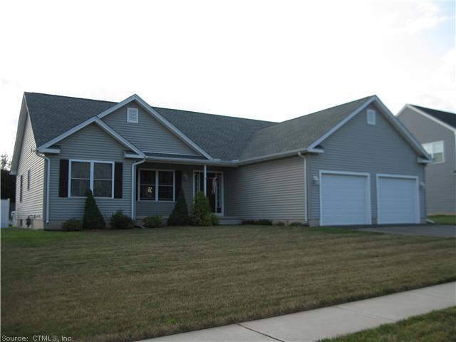 Real Estate for Sale, ListingId: 29440583, Meriden,CT06450
