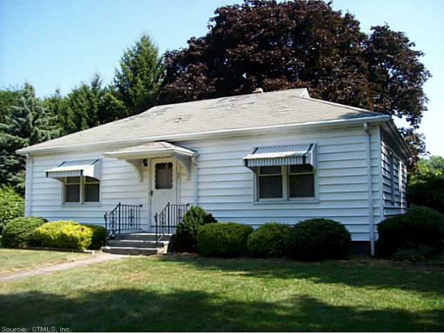 Rental Homes for Rent, ListingId:29445248, location: 35 DRISCOLL RD Branford 06405