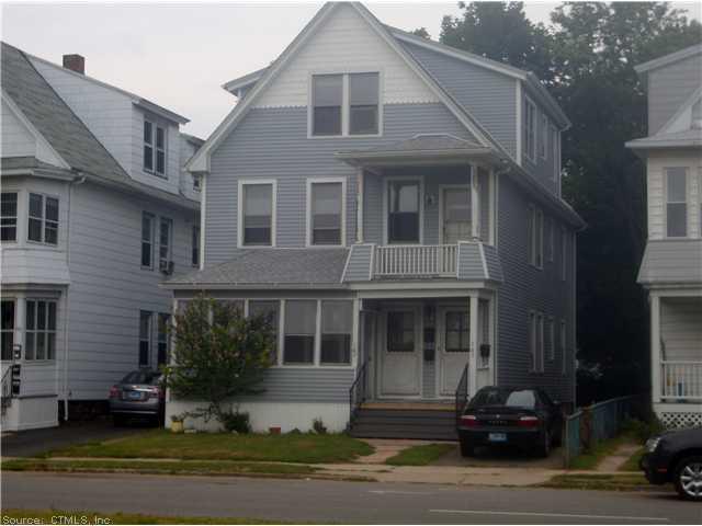Rental Homes for Rent, ListingId:29462055, location: 165 CAPTAIN THOMAS BLVD W Haven 06516