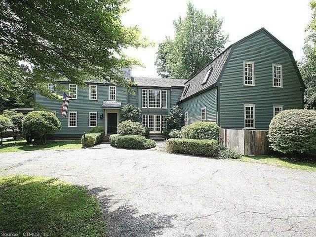 Real Estate for Sale, ListingId: 29462065, Middlefield,CT06455