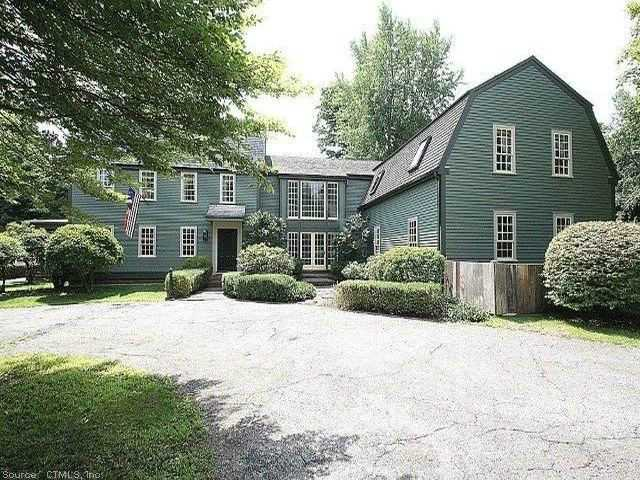 Real Estate for Sale, ListingId: 29462065, Middlefield, CT  06455
