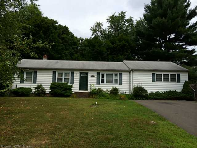 Rental Homes for Rent, ListingId:29467589, location: 276 CRESCENT CIR Cheshire 06410