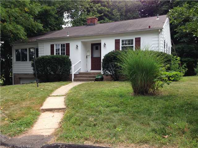 Rental Homes for Rent, ListingId:29467583, location: 47 BRADLEY AVE Branford 06405
