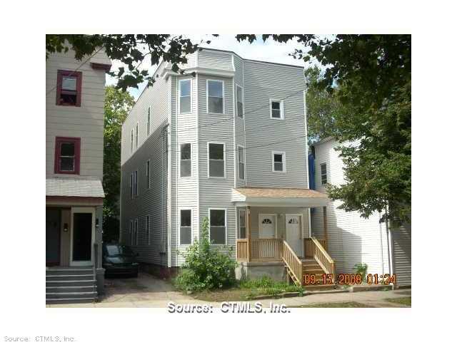 Real Estate for Sale, ListingId: 29483007, New Haven,CT06511