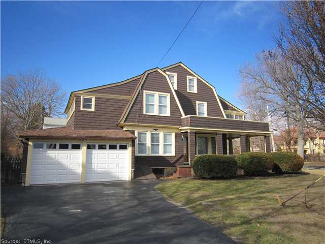 Rental Homes for Rent, ListingId:29496301, location: 34 EIGHTH AVENUE Milford 06460
