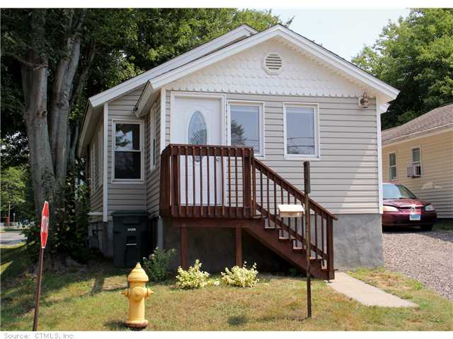 Rental Homes for Rent, ListingId:29519999, location: 2 WESTLAND AVE Milford 06460