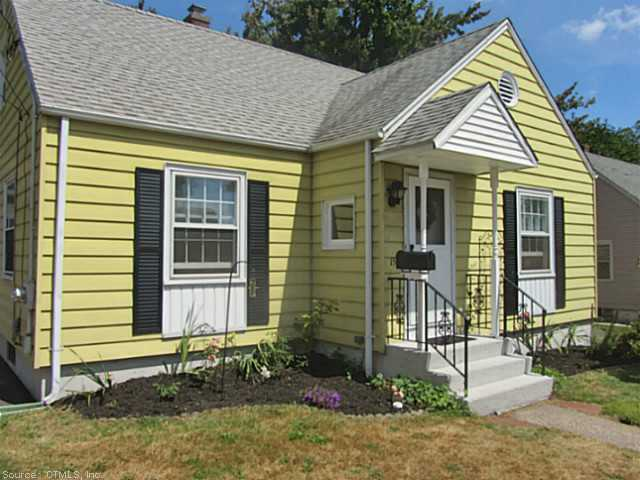 Real Estate for Sale, ListingId: 30880227, Hamden,CT06517