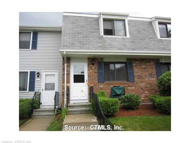 Rental Homes for Rent, ListingId:29559256, location: 43 HERITAGE WOODS Wallingford 06492