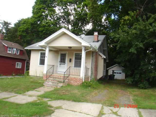 Rental Homes for Rent, ListingId:29614232, location: 6 HOWE ST Milford 06460