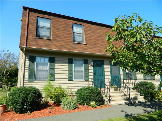 Rental Homes for Rent, ListingId:29623907, location: 19 BAY PATH WAY Branford 06405
