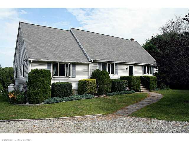 Real Estate for Sale, ListingId: 29628353, Bozrah,CT06334