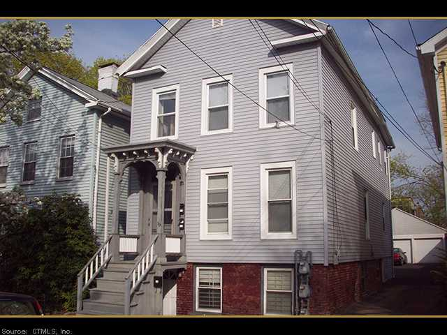 Rental Homes for Rent, ListingId:29640641, location: 19 NICOLL ST New Haven 06511