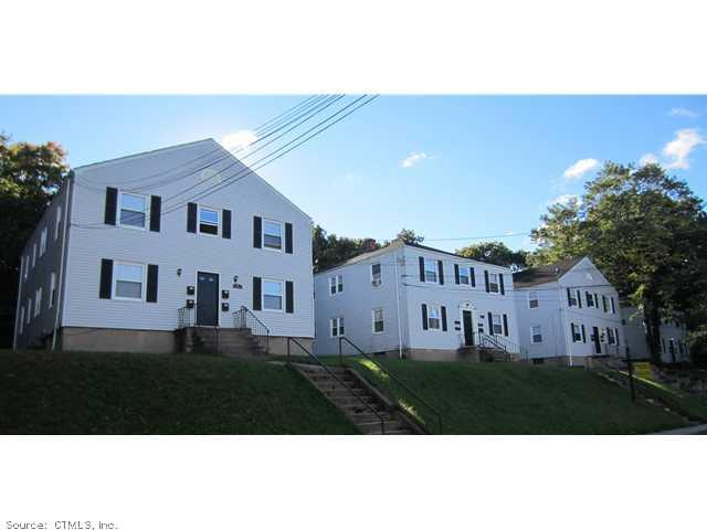 Rental Homes for Rent, ListingId:29640687, location: 101 SHELDON TER New Haven 06511