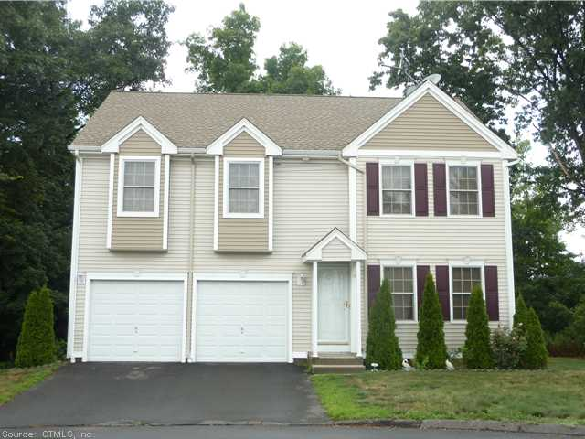 Rental Homes for Rent, ListingId:29651068, location: 79 INTERSTATE PARK DR Southington 06489
