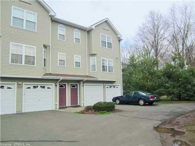 Rental Homes for Rent, ListingId:29656971, location: 23 SARAHS PL Wallingford 06492