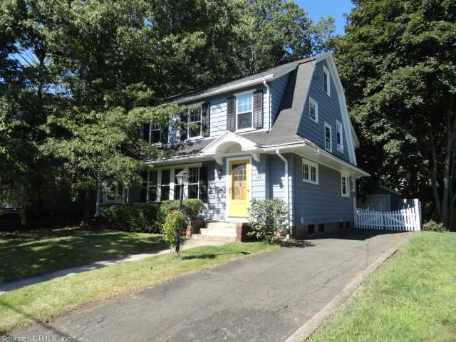 Real Estate for Sale, ListingId: 32379852, New Haven, CT  06515