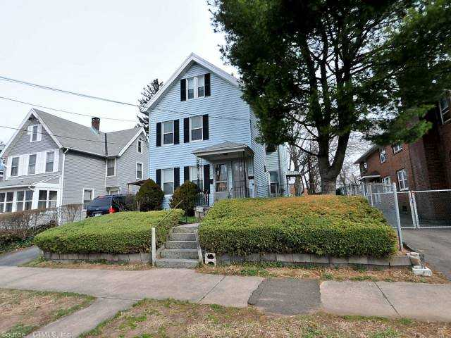 Rental Homes for Rent, ListingId:29701434, location: 57 PARMALEE AVE New Haven 06511
