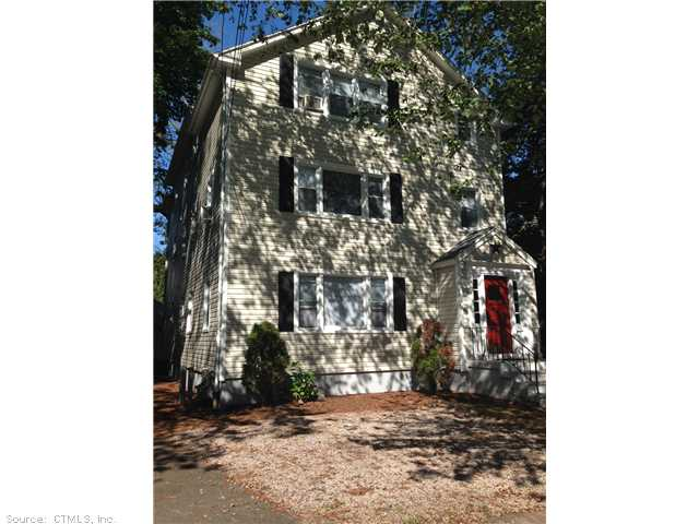 Rental Homes for Rent, ListingId:29705806, location: 12 DAYTON ST New Haven 06515