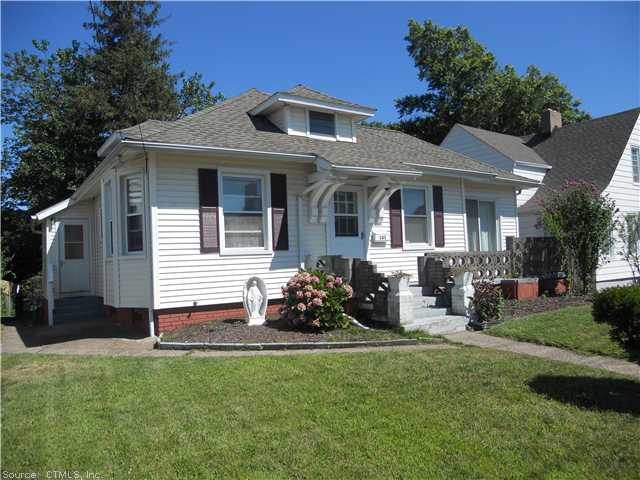 Rental Homes for Rent, ListingId:29705607, location: 143 TOWNSEND AVE East Haven 06512