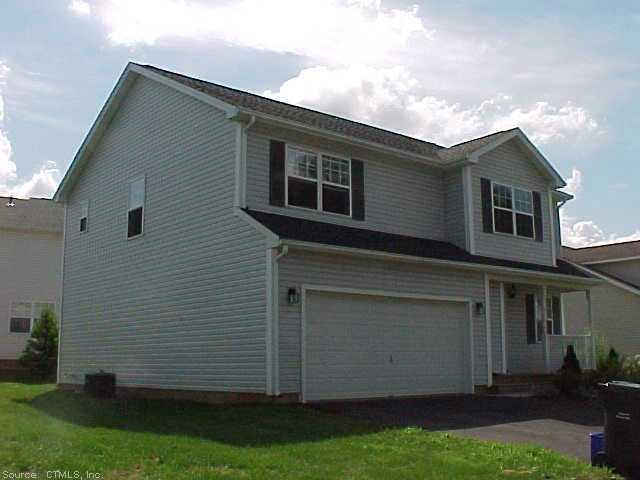 Rental Homes for Rent, ListingId:29723784, location: 12 WINDY HILL LN Rocky Hill 06067