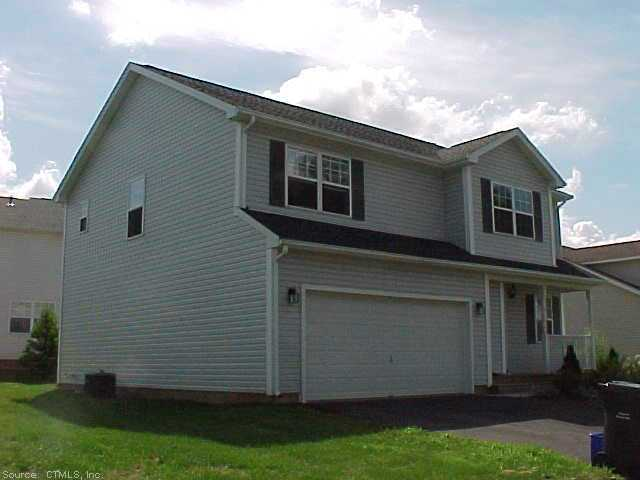 Rental Homes for Rent, ListingId:29723784, location: 12 WINDY HILL LN Rocky Hill 06067