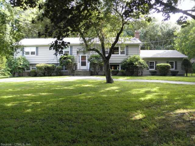 Real Estate for Sale, ListingId: 30453971, Woodbridge,CT06525