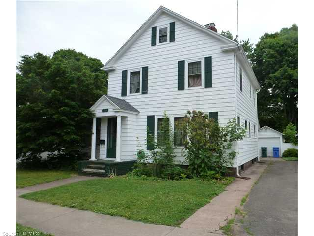 Rental Homes for Rent, ListingId:29729558, location: 132 CLIFFORD ST Hamden 06517