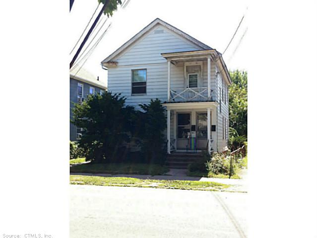 Rental Homes for Rent, ListingId:29736396, location: 86 HINMAN ST W Haven 06516