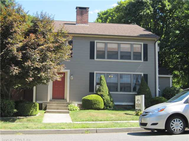 Rental Homes for Rent, ListingId:29771948, location: 693 BROAD ST Meriden 06450
