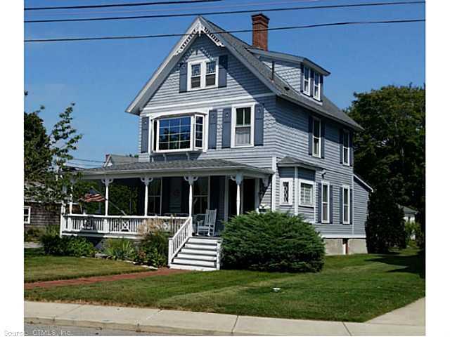 Real Estate for Sale, ListingId: 29790740, Groton,CT06340