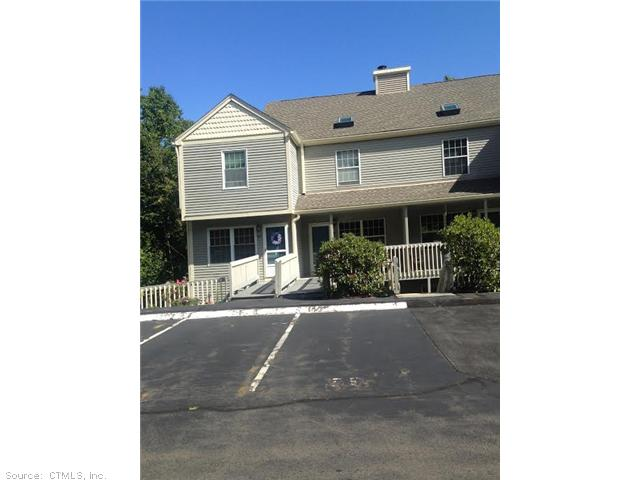 Rental Homes for Rent, ListingId:29831437, location: 61 MANORWOOD DR Branford 06405